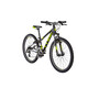 Cube Kid 240 Childrens Bike black